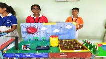 Science and Art Craft Exhibition